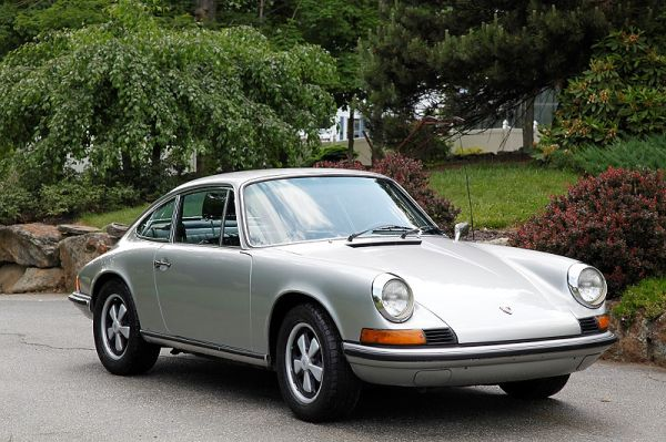 Ferry S Fuelie 73 Porsche 911t Cis Mint2me