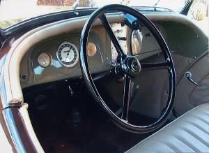 37 Ford Eifel Roadster