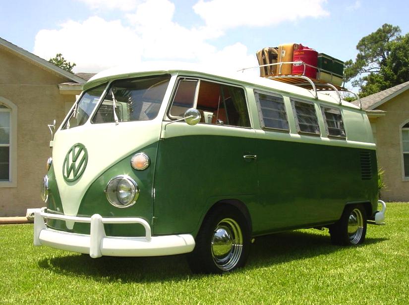 camper plus 65 volkswagen westfalia mint2me. Black Bedroom Furniture Sets. Home Design Ideas
