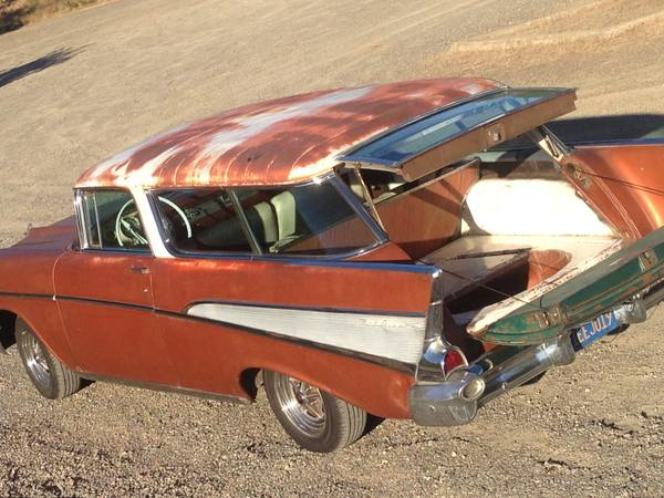 Download image 57 Chevy Nomad Project For Sale PC, Android, iPhone and