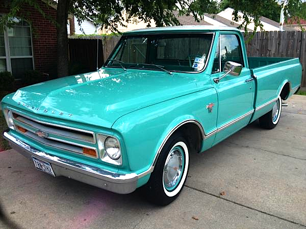 14294761 1967 Chevy C 10 Copperhead in addition Promise Perils Custom Patina together with Index5 likewise Elder Statesman 67 Chevrolet C10 as well 1972 Chevrolet 350 Engine Vin Location. on 72 chevy c10 paint colors