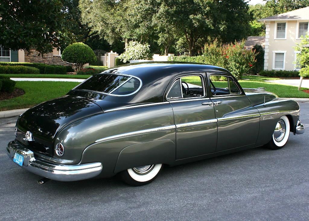 Harolds 50 Lincoln EL Series