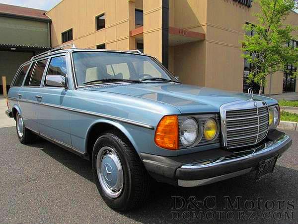 Longroof 79 mercedes benz 300td mint2me for Mercedes benz 300td