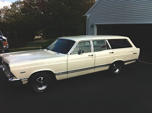 cool tow vehicle 67 ford fairlane mint2me. Black Bedroom Furniture Sets. Home Design Ideas