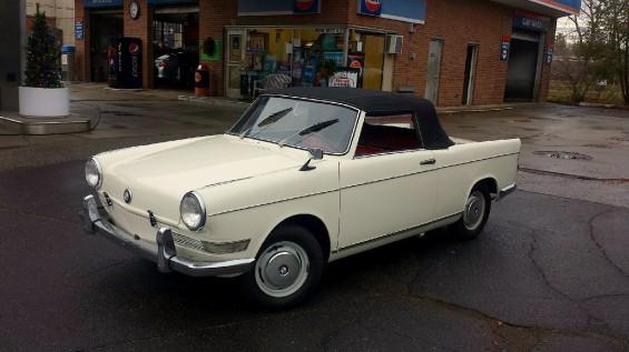 BMW 700 Fr