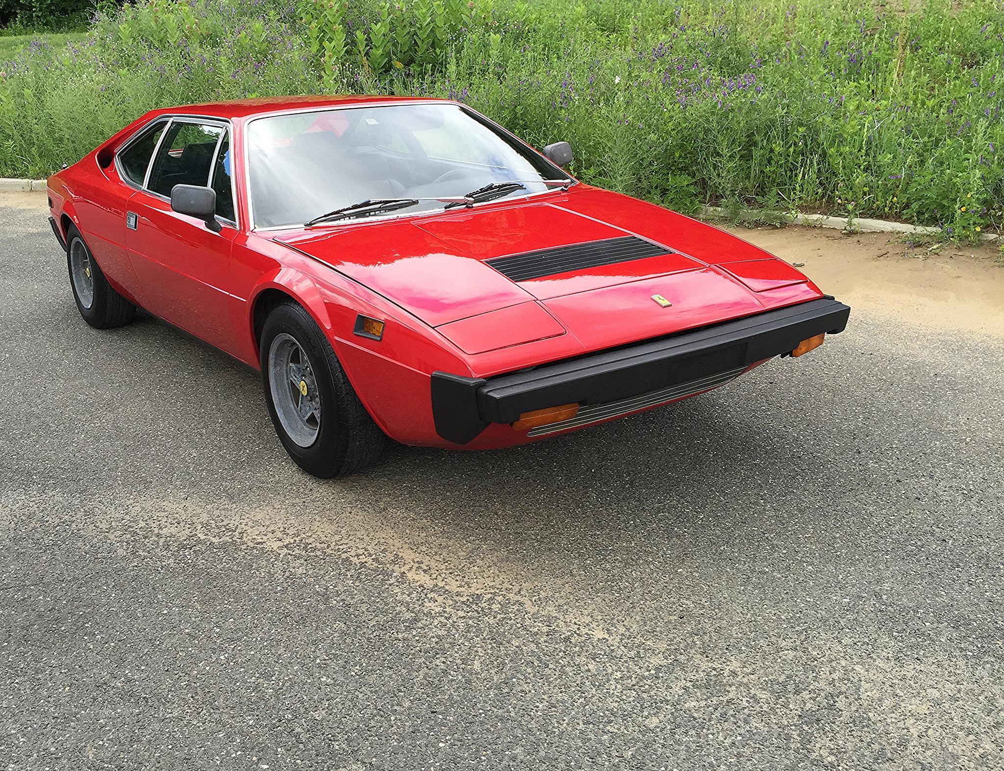 Ferrari 308GT4
